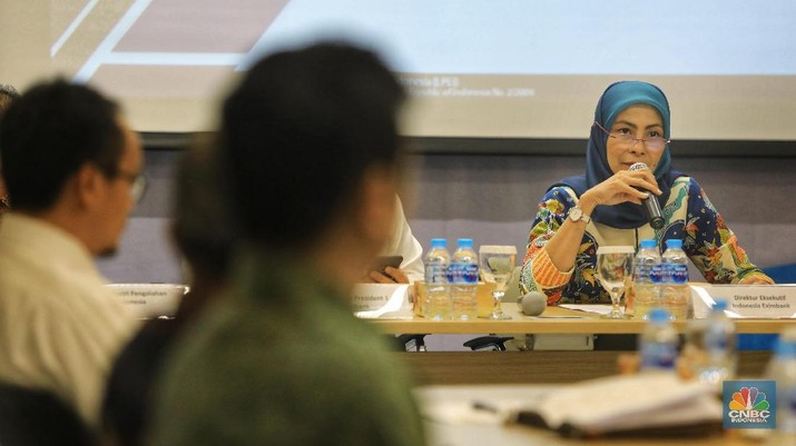 LPEI Gelar Indonesia Export Roundtable Sektor Industri Kelapa