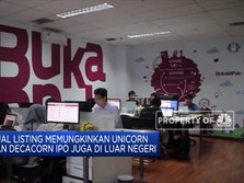 Dorong Unicorn dan Decacorn IPO, BEI Buka Opsi Dual Listing