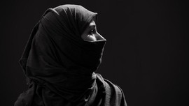 Pengamat Khawatir Rencana Larangan Cadar Picu Stigma Radikal
