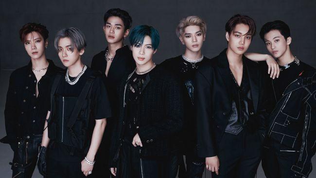 K-Pop Oktober 2019, Debut Super M dan Kepergian Sulli