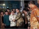 Usai Temui Cak Imin, Prabowo: Hindari Perpecahan