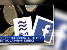 Facebook Matangkan Mata Uang Kripto