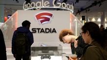 Gim Google Stadia Meluncur, Tapi Tak Masuk Indonesia