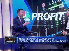 Pentingnya Perlindungan Data Pribadi Di Industri Digital