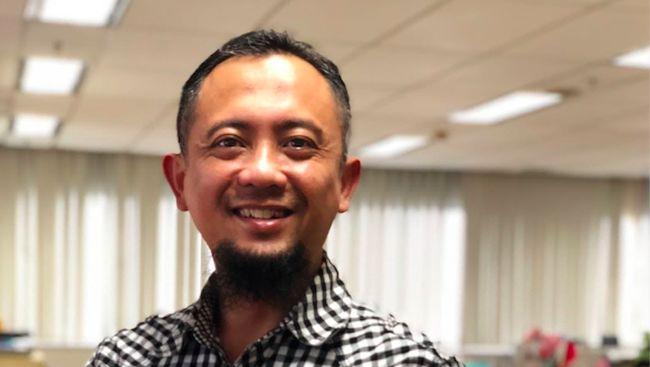 FREN Kisah Novizal Haidar: dari OB kini Jadi GM Perusahaan Tbk