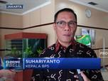Saran BPS untuk Pemerintahan Jokowi 2.0