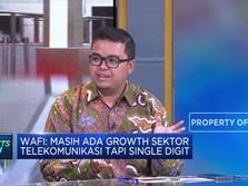 Jelang Pelantikan Jokowi, IHSG Diproyeksi Bergerak Flat