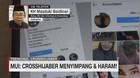 VIDEO: Crosshijaber Menyimpang dan Haram