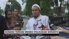 VIDEO: Menantu Bicara Soal Kondisi Wiranto