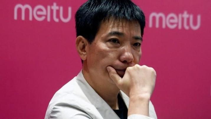 Booming internet di China telah melahirkan banyak miliuner baru di negeri tirai bambu. Salah satunya, Cai Wensheng.