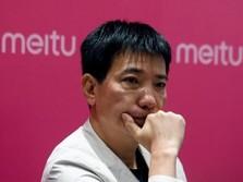 Ciptakan 'Kamera Jahat', Pria Ini Jadi Orang Terkaya China
