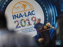 Di INA-LAC, LPEI Jajaki Potensi Ekspor ke Amerika Latin