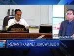 Ekonom: Investor Nanti Gebrakan Kabinet Jokowi
