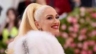 Gwen Stefani Jadi Ikon Fesyen 2019