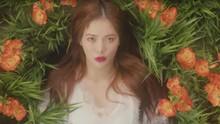Agensi Bocorkan Persaingan Musik HyunA dan Hyojong