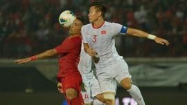 Klasemen Kualifikasi Piala Dunia 2022: Indonesia Juru Kunci