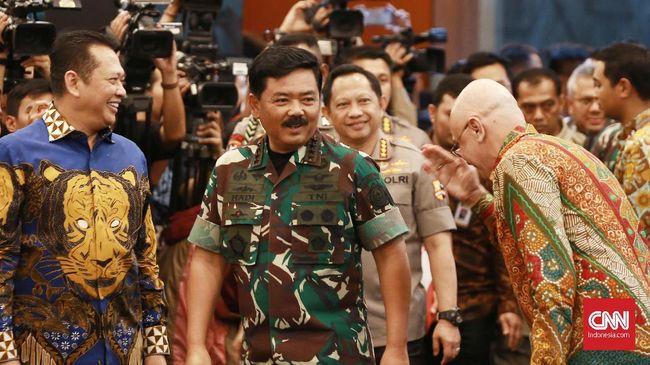 Panglima Sebut Pilkada Papua 2020 Rawan Konflik Horizontal