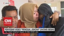 VIDEO: Penyebar Video