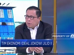 KEIN Harap Kabinet Jokowi 2.0 Diisi Sosok Eksekutor