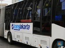 96% Warga Jabodetabek Ingin Integrasi Pembayaran Transportasi