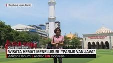 VIDEO: Serunya Jelajahi Kota Bandung Dalam Sehari