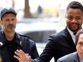 Aktor 'Jerry Maguire' Dituduh Lakukan Pelecehan Seksual