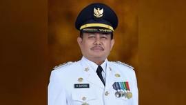 Profil Bupati Indramayu Supendi, Berharta Rp8,5 M dan OTT KPK
