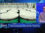 RI Diserbu Tekstil China, Sri Mulyani Kenakan Bea Masuk 67%