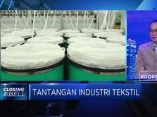 Begini Cara Industri Tekstil Manfaatkan Aturan Safeguard