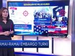 Ramai-Ramai Embargo Turki