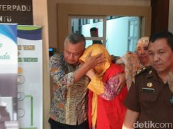 Mantan Kadis Peternakan Blora Ditahan Terkait Korupsi 'Sapi Bunting'