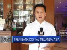 Tren Perkembangan Bank Digital