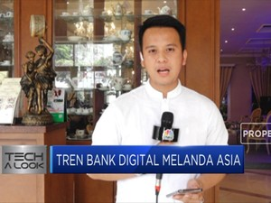 Tren Perkembangan Bank Digital