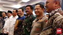 MPR Jamin Pelantikan Jokowi Berjalan Lancar dan Damai