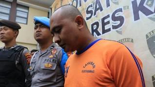 Kronologi Pembunuhan PSK Online di Hotel Karawang