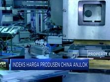 Ada Perang Dagang, Produsen China Banting Harga!