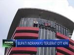 Bupati Indramayu, Supendi Terjerat OTT KPK