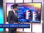 RI 2029, Krisis Energi ?