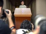 Kasus Corona Hong Kong Naik, Pemerintah Perpanjang Pembatasan