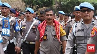 Polisi Periksa 22 Saksi Terkait Pembunuhan Hakim Jamaluddin