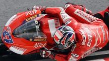 Casey Stoner, Pemberi Jalan Dominasi Marquez di MotoGP