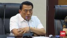 Istana Klaim Virus Corona dari China Belum Masuk ke Indonesia