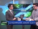Menakar Arah Kinerja Sektor Infrastruktur Di Era Jokowi 2.0