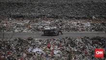Warga Harus Sadar Indonesia Dibanjiri 71 Juta Ton Sampah 2025