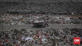 Pembangkit Listrik Tenaga Sampah Rugikan DKI Rp24 T per Tahun