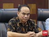 Ketua Projo Ingin Jadi Wamenhan Ketimbang Wamendes