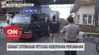 VIDEO: Granat Ditemukan di Tempat Sampah Perumahan Surabaya
