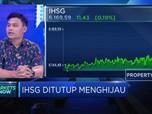 Jokowi Effect Bikin IHSG Terkerek Naik