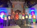 Di Festival Klungkung, Bukopin Gelar Edukasi Laku Pandai