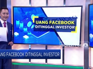 Good Bye! Libra Kini Ditinggal Para Investor
